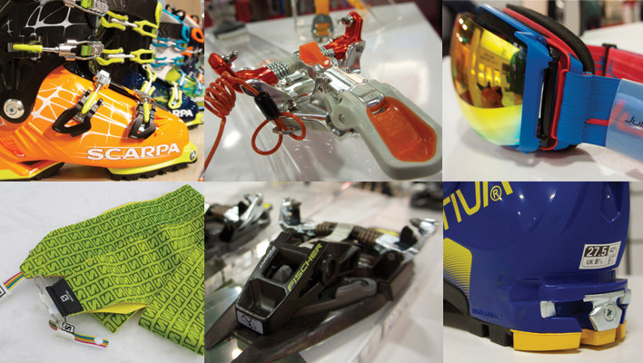 Gear Preview: 2015 Outdoor Retailer Highlights (Part 1)
