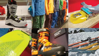 Gear Preview: 2015 Outdoor Retailer Highlights (Part 2)