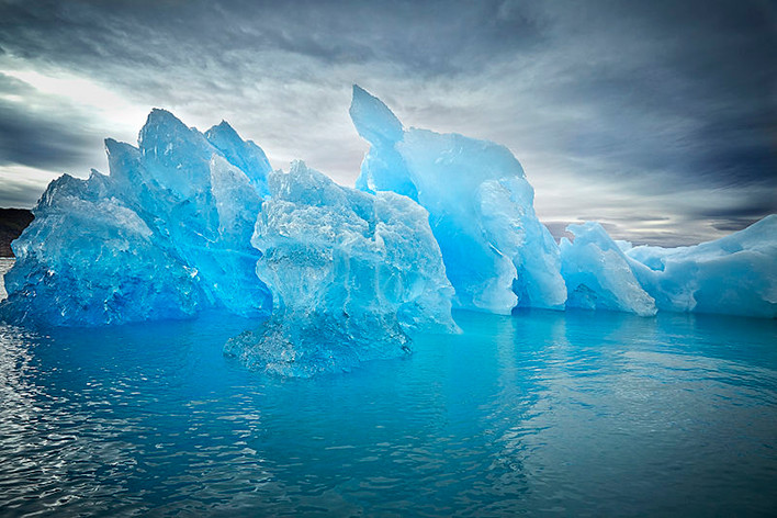 Shifting Ice: A mother-daughter pair explores Greenland in an unconventional way