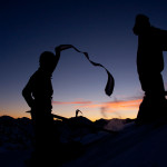 Photo of the Day: Skinning Silhouettes