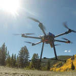 Mountain Drones: In Vail and Telluride, Avalanches Could Soon be Drone-Controlled