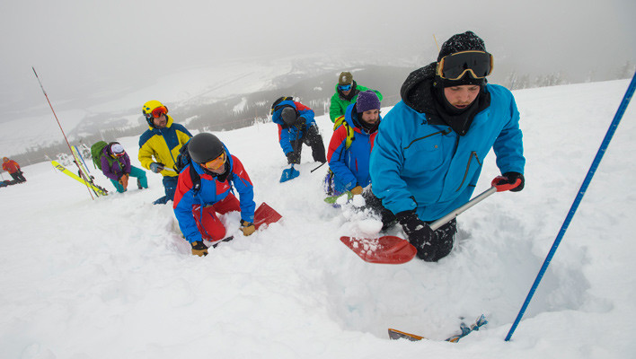 "Salomon and Atomic to Launch Safety-Focused ""Mountain Academy"""