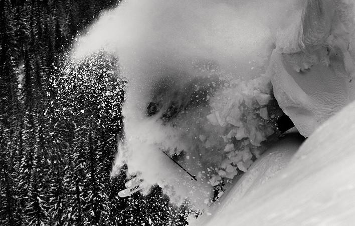 Photo of the Day: Yeti Sighting