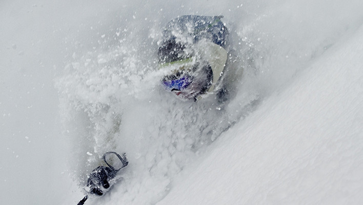 Photo of the Day: Wasatch Whiteout