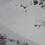 Numerous Avalanches Hit Mt. Washington, N.H.