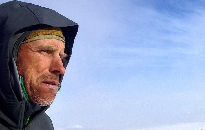 Telluride Legend Peter Inglis Killed in Alaskan Cornice Fall