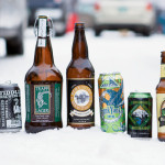 2015 Beer Test: Parking Lot/Après