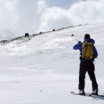 Mountain Skills: How To Become A Better Ski Partner