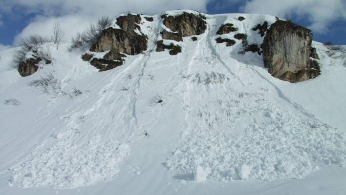 Mountain Skills: Anticipating Point Release Avalanches