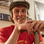 The Fun Factor: Through his guiding company, CaPow!, Marty Schaffer spices up safety education