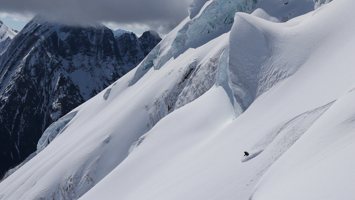 Mountain Skills: Twelve Things I Learned at Icefall Lodge's Ski Mountaineering Course