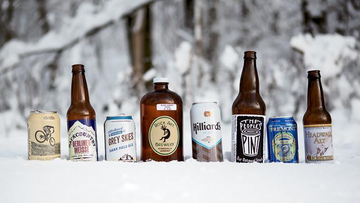 2015 Beer Test: Skintrack Suds