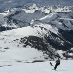 Summer Stashes: Blue Peak, Colorado