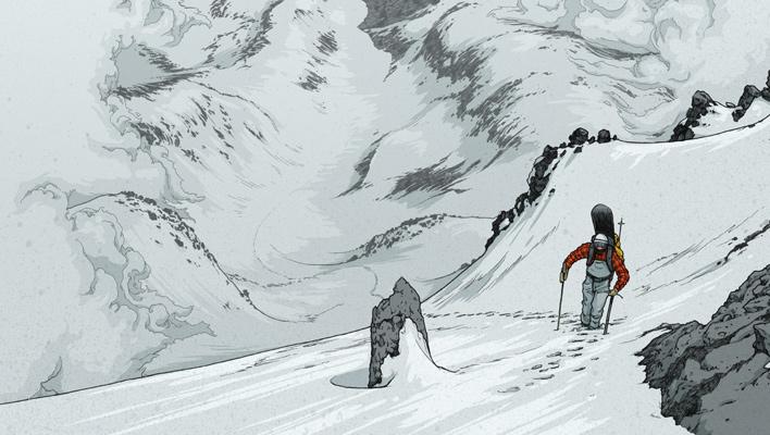 Illustration by Adam Haynes