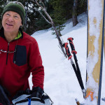 Bruce Tremper retires as longtime Director of the Utah Avalanche Center: Mark Staples to Fill Role