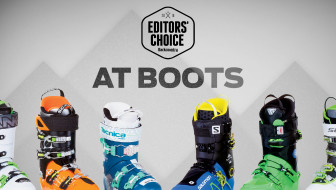 2016 Editors' Choice Awards: Boots