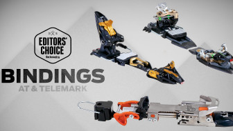 2016 Editors' Choice Awards: Bindings