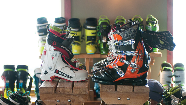 Category Killers: All Mountain Boots