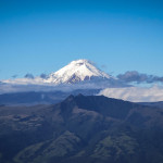 Living, Breathing Mountain