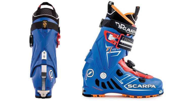 Tech Tip: Scarpa F1 Evo, Evo-lution or devolution?