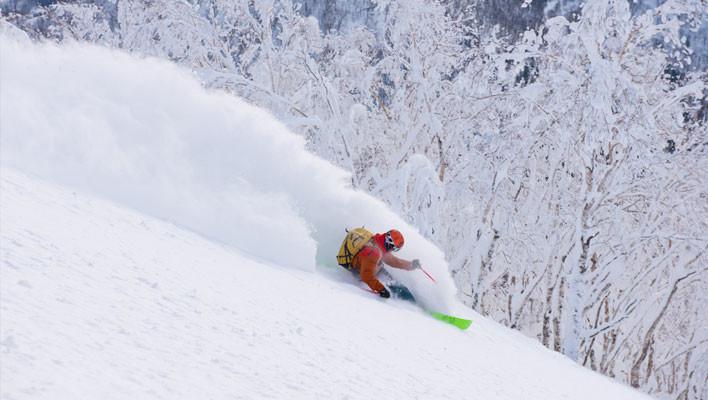 Photo Gallery: Hokkaido's Heli Debate