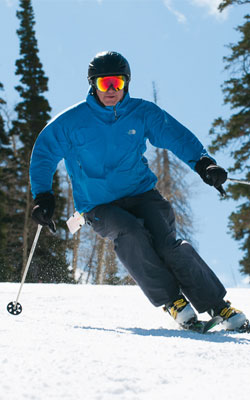 Gregg Davis | 6 ft. 3 in. | 205 lbs. | The Wasatch
