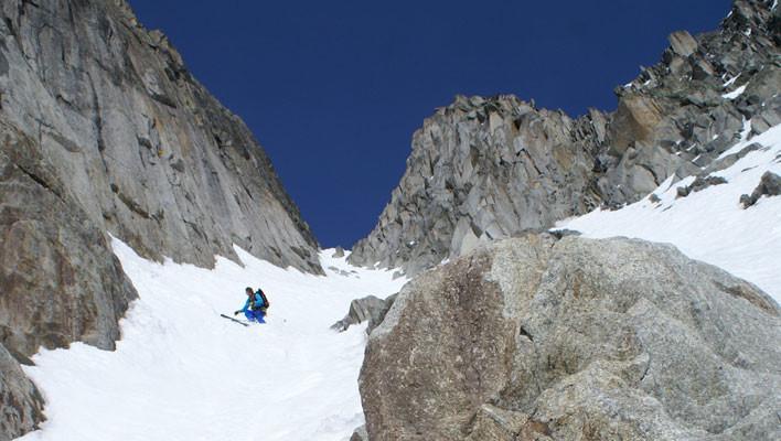 Category Killer: Ski Mountaineering