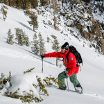 Keep Tahoe Skiable: Rich Meyer, a man behind the formation of the new Tahoe Backcountry Alliance talks backcountry access