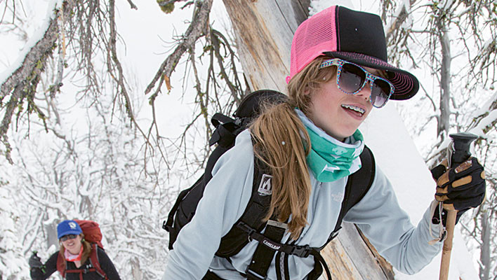 Women's Ski Camps: Five programs designed to push boundaries