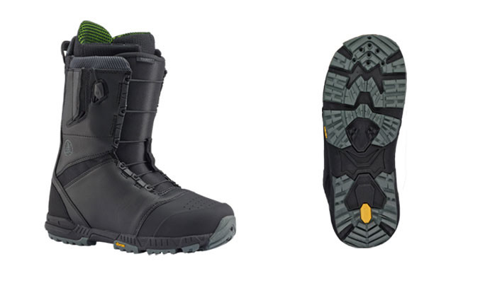 The Splitboard Boot Revolution: Burton's Tourist