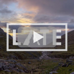 Highlander Sendgame: Scottish skiers release Late, a film about Highlands ski lines