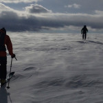 Mountain Skills: Why good ski partners matter