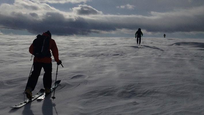 Mountain Skills: Why good ski partners matter