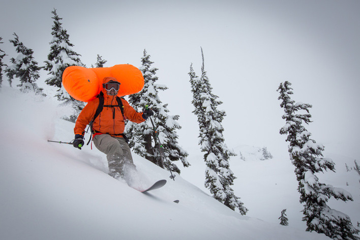 Arc'teryx Launches Voltair Avalanche Airbag