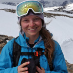 That Girl: Kt Miller integrates adventure and conservation for a new take on ski photography