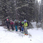 BACKCOUNTRY BULLETIN: JANUARY AVALANCHE AND BACKCOUNTRY COMMUNITY EVENTS