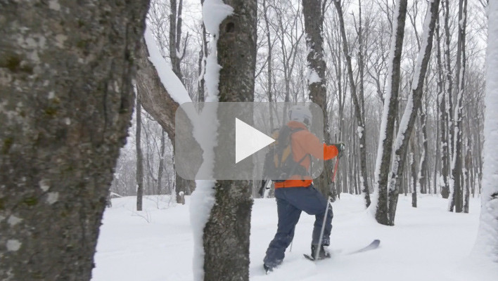T-Bar Films releases Shared Lines about community, conservation and skiing in Vermont