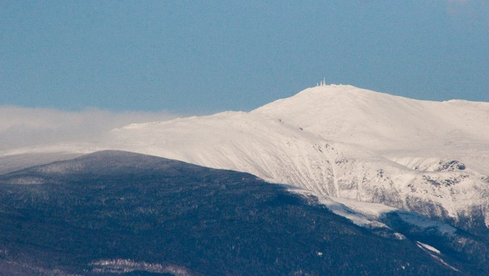 Eastern Avalanches: Unstable snowpack doesn't care if you live in the east