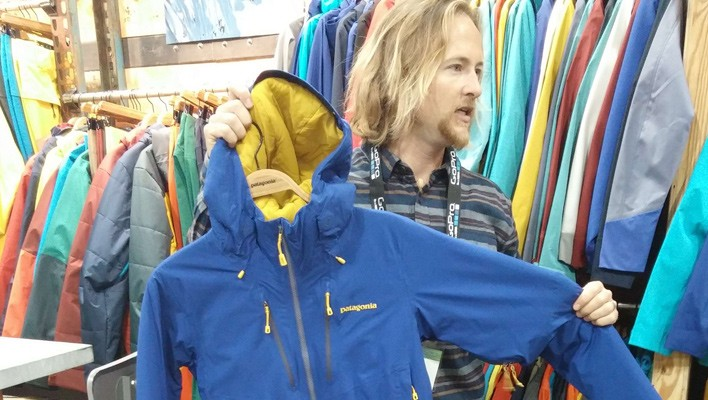 From Axes to Jackets: SIA Snow Show 2016  gear highlights
