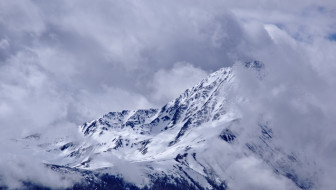 Five killed in avalanche in the Austrian Alps
