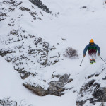 Powder Mountain Report: Gear Test Week Day 2