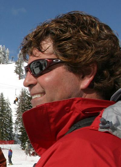 Mitch Weber [Photo] Tim Connolly