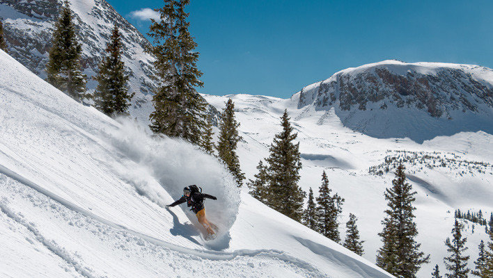 Boardroom: A look into the life of a Rocket Scientist splitboard revolutionary