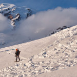 The Price of Paradise: Backcountry users struggle with strict enforcement of Mt. Rainier National Park's winter access