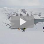 Shifting Ice and Changing Tides: A Ski and Sail Saga