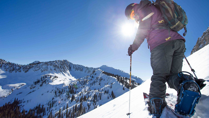 Boardroom: Four Techniques To Improve Your Splitboard Ascents