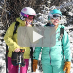 Chic Choc Chicks and Five Reasons To Backcountry Ski With Women