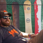 Boardroom: From Mall Shop Manager to Snowboard Brand Owner, Mason Davey Follows His Own Path