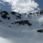 Avy Report: Spring is here, and so are wet avalanches
