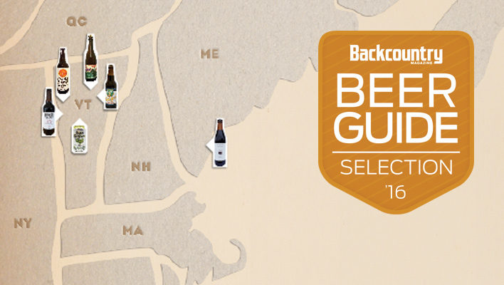 2016 Beer Guide: The Northeast